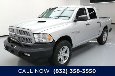 Ram 1500 Express Texas Direct Auto 2014 Express Used 5.7L V8 16V Automatic 4WD Pickup Truck