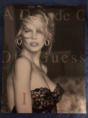 A Decade of Guess? Images 1981-1991 Hardcover