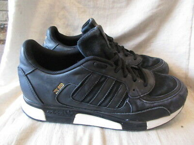 Adidas ZX 850  black trainers size 9