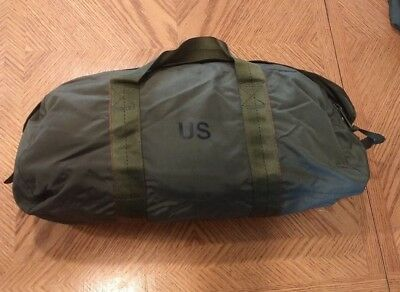 Tool Bag Case Satchel, M151, M35A2  M998 NSN 5140-00-473-6256 US Army Tanker