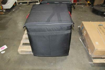 Q Products and Services 25 in x 28 in x 25 in Tub-8 Hot / Cold Container 8-82730