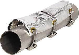 Thermo Tec 11620 Clamp-On Heat Shield