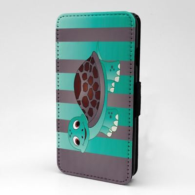 Tortuga Estampado de Dibujos Diseño Patternflip Funda Carcasa para Iphone Apple