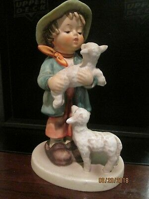 GOEBEL HUMMEL FIGURINES Lot of 37 All CLEAN INCREDIBLE COLOR, SEE LIST