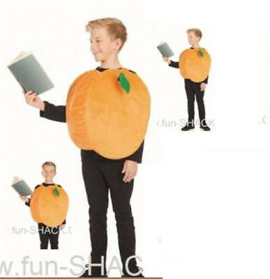 ROALD DAHL JAMES AND THE GIANT PEACH BOOK DAY FANCY DRESS AGE 5-6 YEARS BNWT