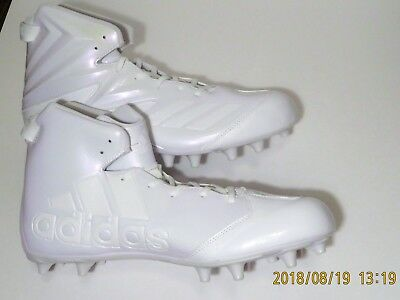 892c8f02c NEW ADIDAS MEN'S Performance Freak High Wide Football Cleat, Size 17 ...