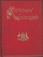 The Jenolan Caves An Excursion in Australian Wonderland by S Cook
