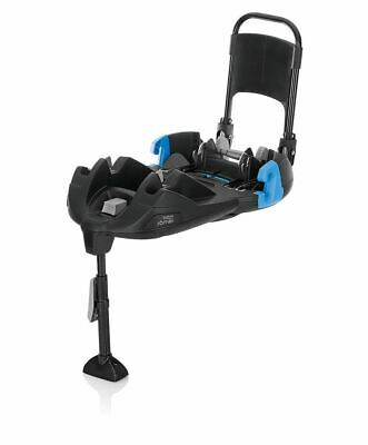Britax Romer Baby-Safe Car Seat Belted Base With 5-Point Harness