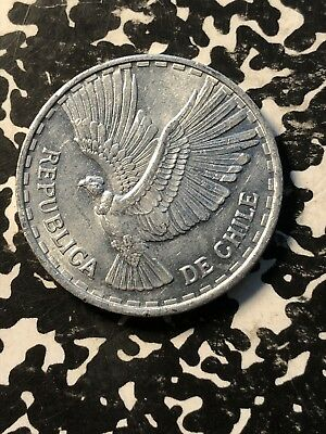 1961-S Chile 1 Centesimo (3 Available) High Grade! Beautiful! (1 Coin Only)