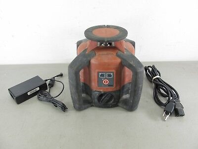 Hilti PRE 3 Construction Industrial Auto Leveling Rotary Laser Level