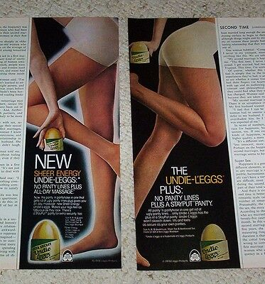 Thank for sheer energy pantyhose ads message