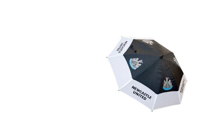 *official* Premier Licensing  Newcastle United  Twin Canopy Windproof Umbrella