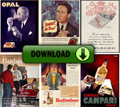 6700 Classic Vintage Posters + 17000 Old Movie Posters Autograph Photos Download