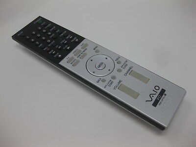 Sony Vaio RM-GP5U PC Remote Control Replacement