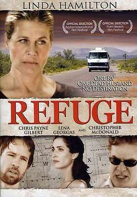 Refuge (DVD, 2012) RESEALED LIKE NEW IN EXCELLENT CONDITION SHIPS WITH CASE
