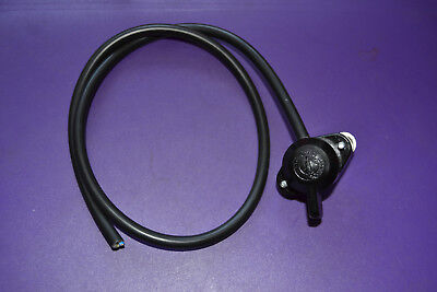 Replica Miller Lighthouse Dip Switch - As Fitted To Vincent & Velocette Uk Made