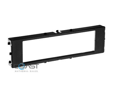 car radio stereo install single din dash kit for 1996-2006 audi a4 a6 a8