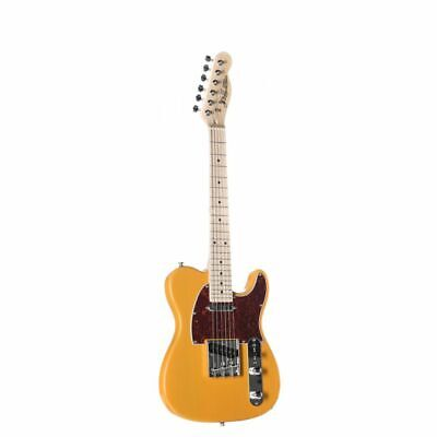 Jack & Danny - E-Gitarre TL-MINI BSB Butterscotch Blonde