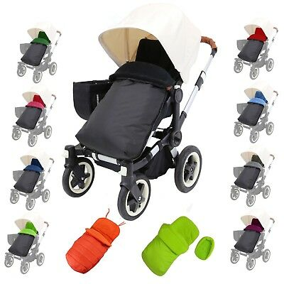 Footmuff Cosytoes Compatible With Bugaboo 12 X Colours Bee Cameleon Donkey