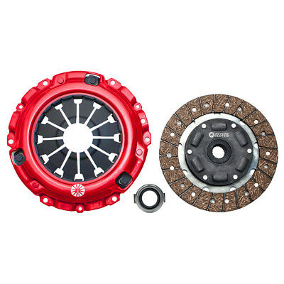 Action Clutch Stage 1 Kit For Honda Prelude Accord Type R H22 H-Series