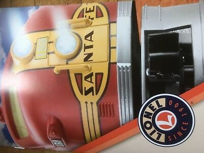 27 page Lionel 2018 summer ready to run summer Catalog new unread