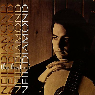 Neil Diamond - Very Best of  ** NEW CD **  20 Track - Greatest Hits Collection