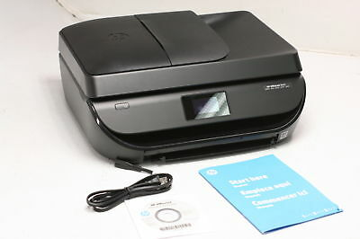 HP OFFICEJET 4650 Wireless All In One Photo Printer Mobile Print HP Instant  Ink