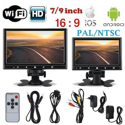 Car Wifi Video DLNA AIRPLAY Miracast Screen Mirroring Displayer for IOS Android