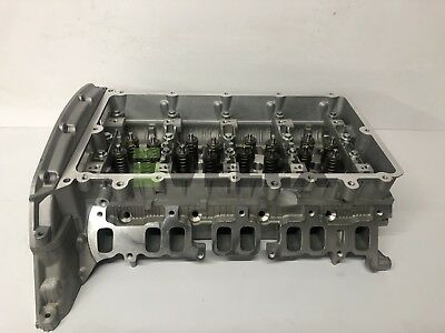 COMPLETE CYLINDER HEAD for FORD TRANSIT 2.4 D TD DIESEL INC FULL GASKETS & BOLTS