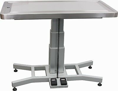 New FT-882 Universal Electric Veterinary Surgical Operating Table