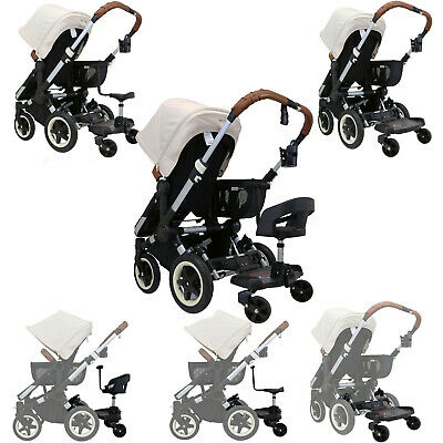 Stroller, Pram, Universal Buggy Seg Board To Fit Bugaboo Prams
