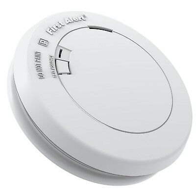 First Alert PRC710 2 In 1 White Combo Detector With 10 Year Life