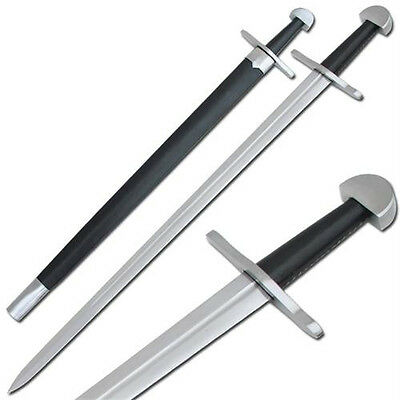Authentic Battle Ready Viking Medieval Raiding Long Sword