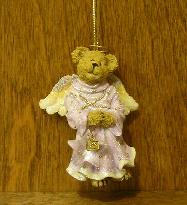 Boyds Resin Ornament(s) #257059 Sparkle Starlight, 1st Ed., NIB,  2nd Annual