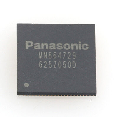 Panasonic Chip MN864729 625Z050D Playstation 4 HDMI IC Video Transmiter PS4