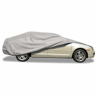 Breathable Car Cover Fits Honda Accord Tourer Sw Fast Delivery