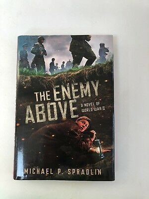 EUC The Enemy Above: A Novel of World War II