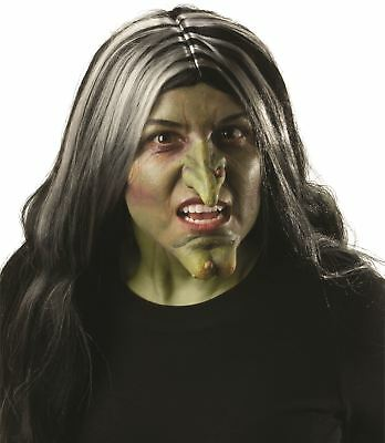 WITCH NOSE Theater Effects prosthetic makeup accessory