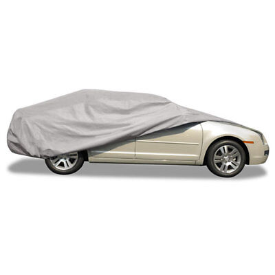 Breathable Car Cover Land Rover Defender 90 Sw 2.4 Td 4 Fast Delivery