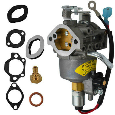 Replacement Carburetor Kit Carb With Gaskets for Onan Cummins A041D736 Generator