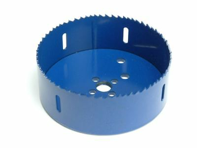 Irwin Bi-Metal High Speed Holesaw 177mm
