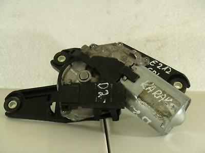 d 2 MERCEDES E CLASS S212 ESTATE VALEO REAR WIPER MOTOR 2009-2014