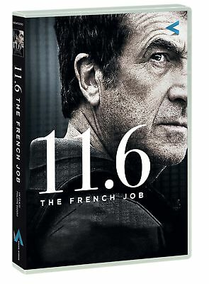 11.6 The French Job  Dvd Thriller
