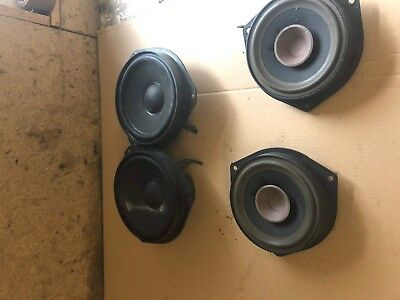 1.8 2007 vauxhall astra h speakers