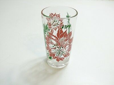 Rare Vintage Boscul Fairyland Orchid Cactus Peanut Butter Glass Bottom Name 5""