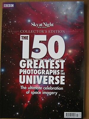 The 150 Greatest Photographs of the Universe by Sky at Night magazine Space