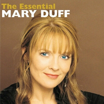 MARY DUFF The Essential 2CD BRAND NEW Best Of Greatest Hits