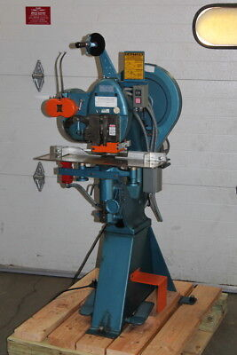 "Bindery stitcher, 1/8"" to 1 1/8"", S3A 1 1/8"", ISP, Deluxe Stitcher"