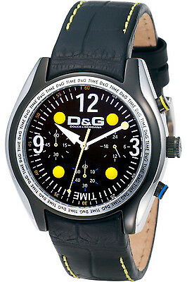 Dolce & Gabbana Dw0311,brand New Old Stock,with Tag And Box