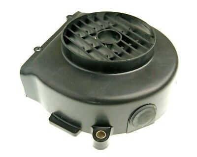 Longjia Echo LJ50QT-3L  Stator Flywheel Fan Cover - Standard for GY6 50cc 139QMB